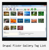 Drupal Flickr Gallery Tag List How To Delete A Flickr Photo